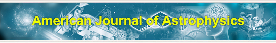 American Journal of Astrophysics