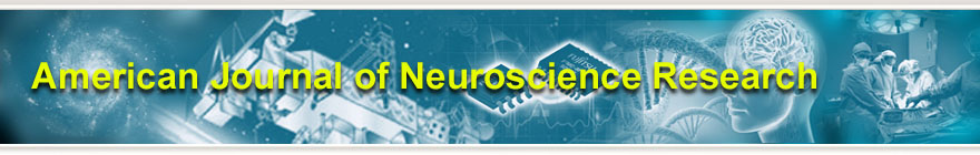 American Journal of Neuroscience Research