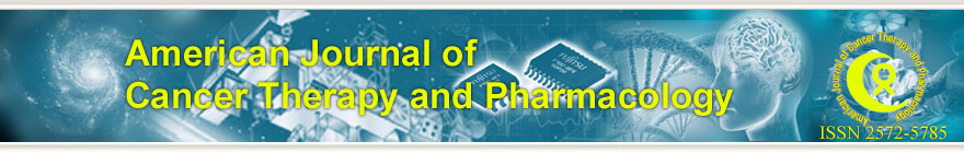 American Journal of Cancer Therapy and Pharmacology(ISSN 2572-5785)